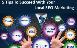 5 Tips To Succeed With Your Local SEO Marketing 3