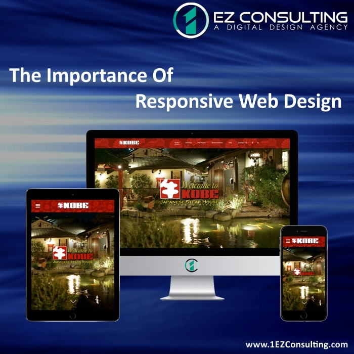 Responsive Web Design Orange County