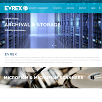 EVREX Document Management Solutions