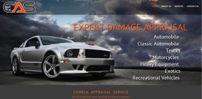 Automotive Web Design Orange County