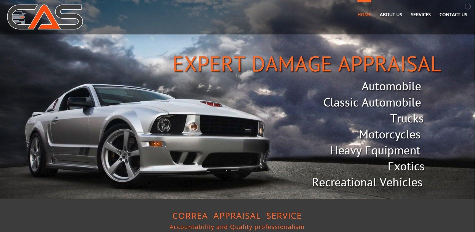 Automotive Web Design Orange County