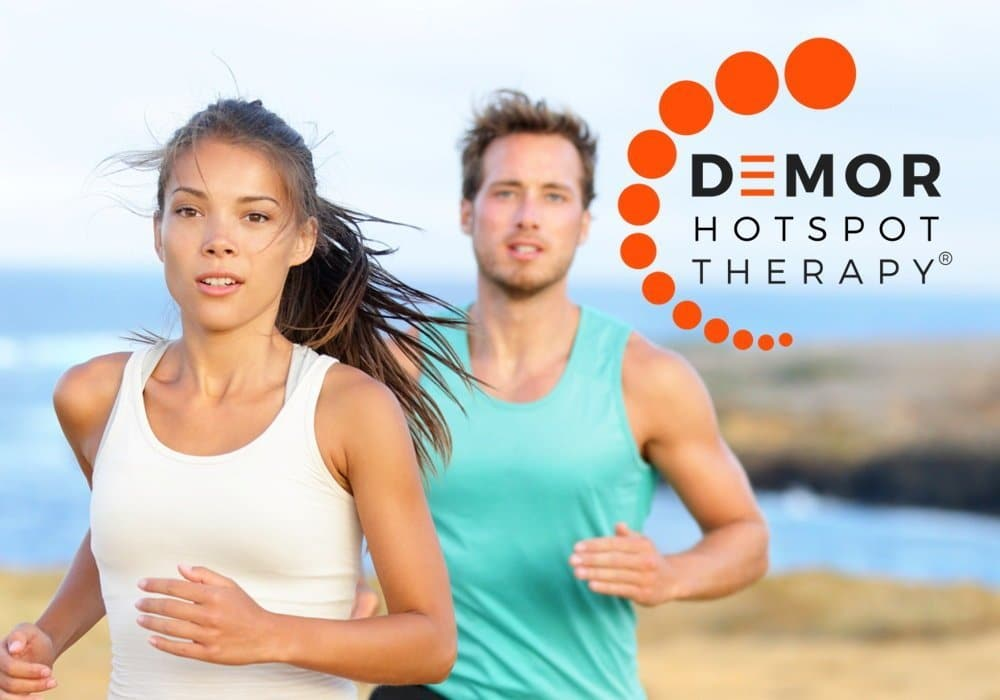 Demor Hotspot Therapy 3