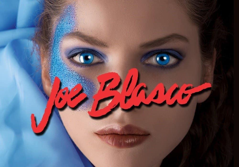 Joe Blasco Makeup Training Centers 2