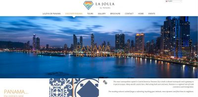 Real Estate Development Web Design Irvine