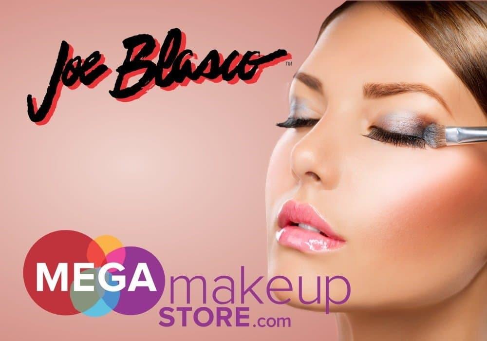 Joe Blasco Cosmetics 1