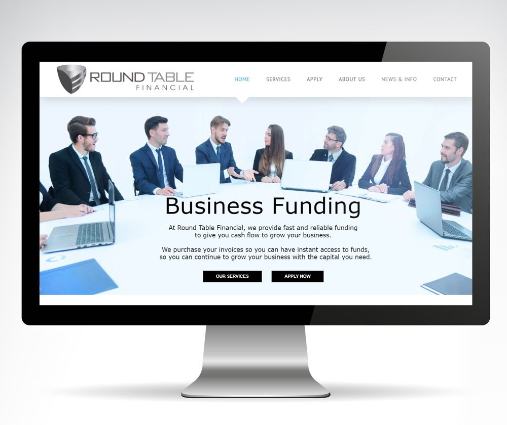 Round Table Financial, Nationwide financial business funding