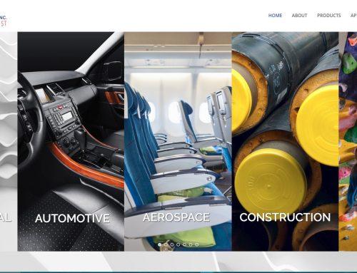 ETECO, Inc. Polyurethane Specialists