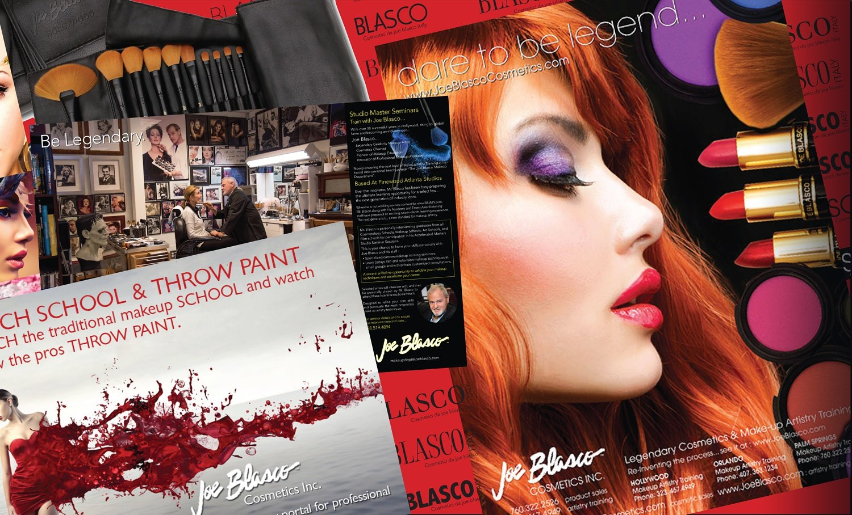 brochure design las vegas jb