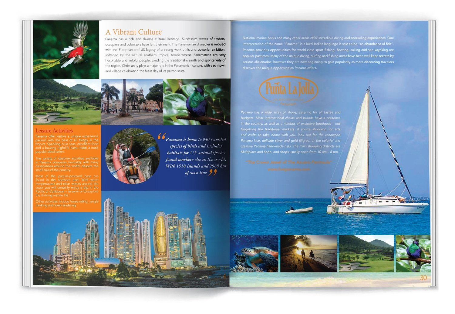 brochure design orange county pl