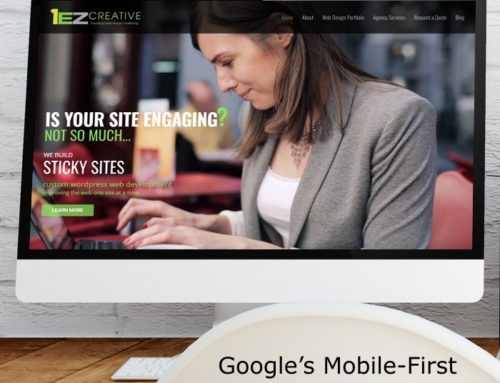 Google's Mobile-First Indexing Is Here Are You Ready?