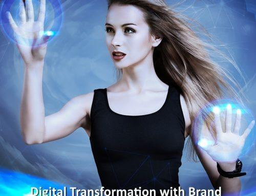 Digital Transformation with Brand Designs for Small Businesses