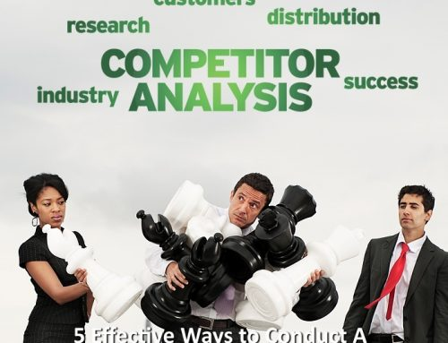 5 Effective Ways to Conduct A Website Competitor Analysis Online