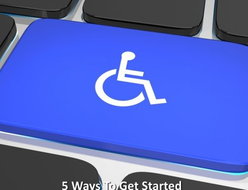 5 Ways To Get Started With ADA Compliance